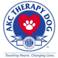 Northern Virginia Therapy Dog